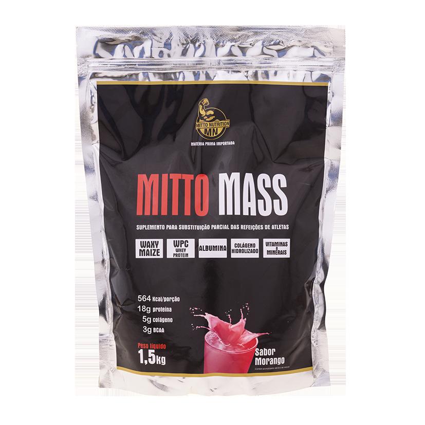 Mitto Mass 1,5kg