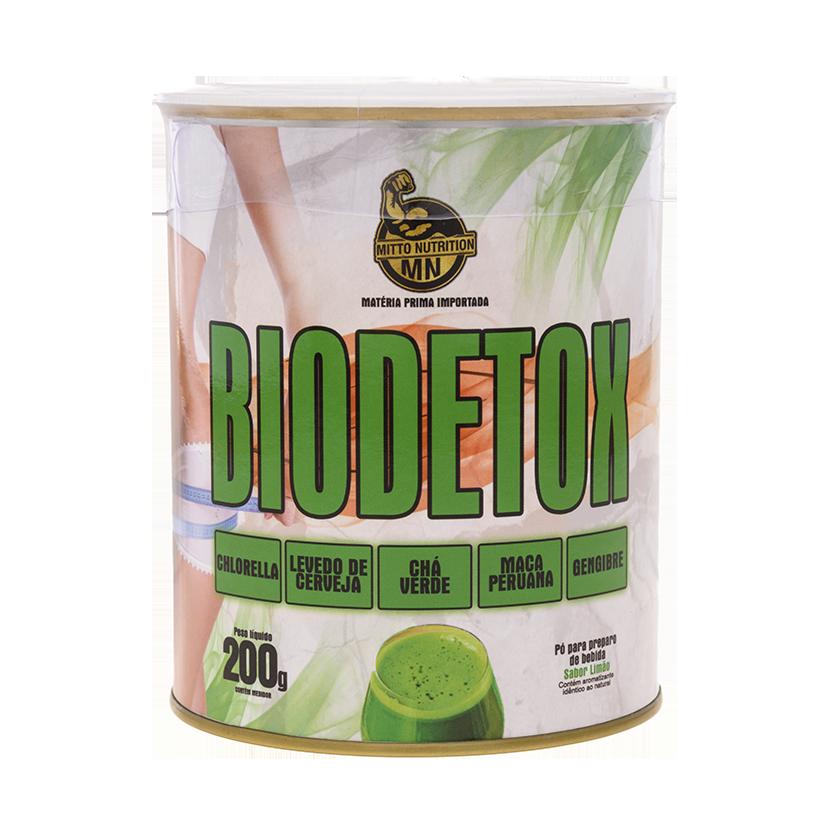 Biodetox 200g