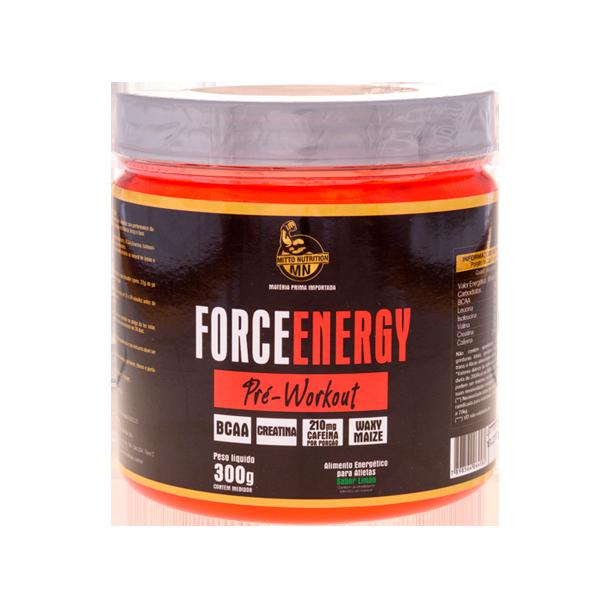 ForceEnergy 300g