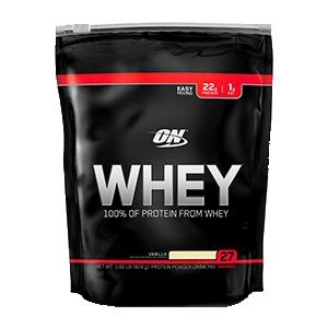 On Whey 1,85lbs 837g Optimum Nutrition