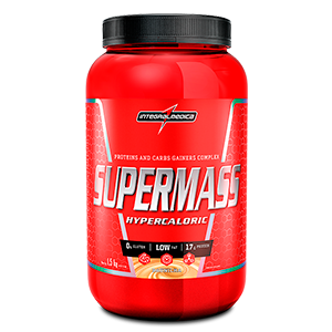 SuperMass 1,5kg Integral Medica