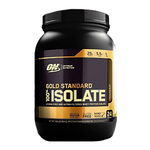 Whey Gold Isolate Chocolate 1,64lbs 744g