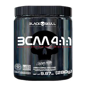 BCAA 4:1:1 Blackskull 280g